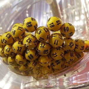 Lotto E Numerologia