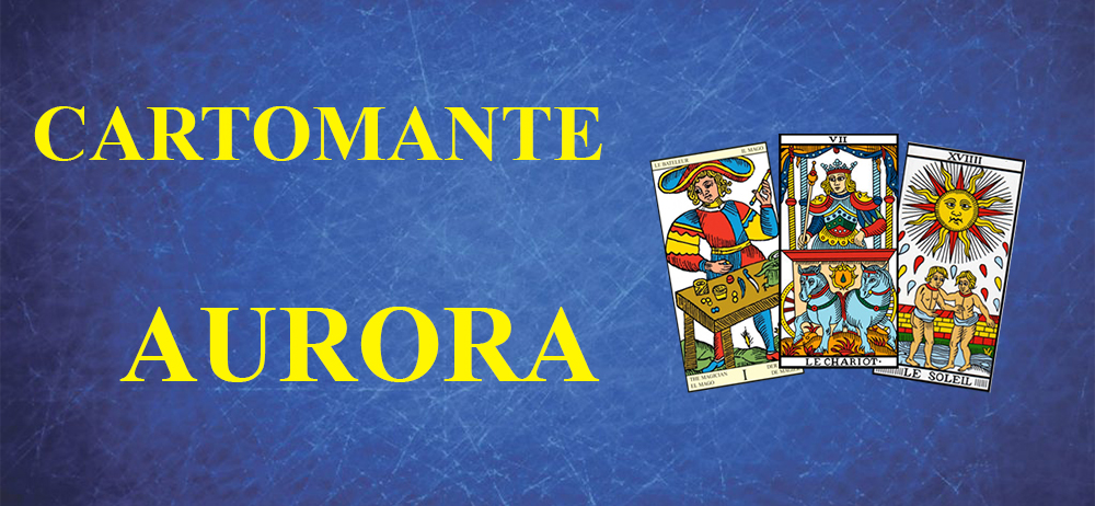 Cartomante Aurora