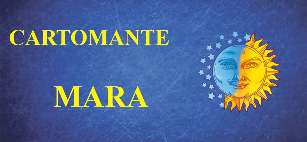 Cartomante Mara